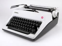 olympia-typewriter-from-the-70s